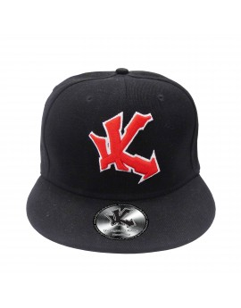 Underground Kulture Fitted Cap 8""