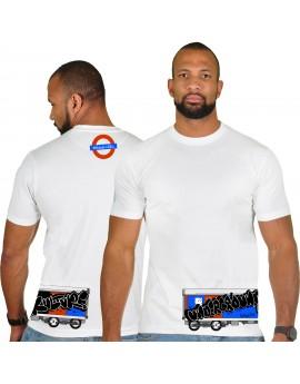 Underground Kulture Train Dub Tee