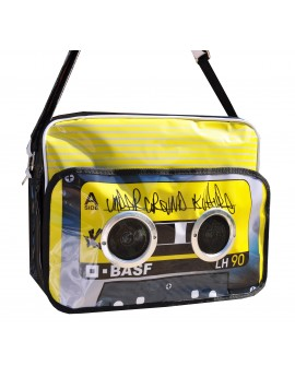 Underground Kulture MP3 Speaker Bag