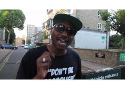 UK-TV Get To Know Flirta D