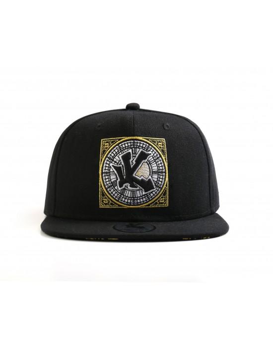 Underground Kulture Clocks Snapback Baseball Cap