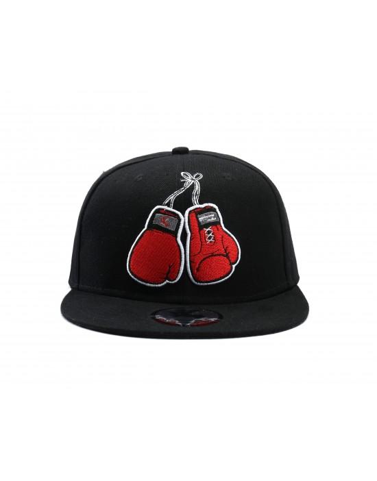 Underground Kulture Boxing Bout Snapback