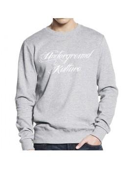 Underground Kulture Concrete Living Sweatshirt
